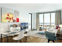 Luxury BRAND NEW 1 BED HALLSVILLE QUARTER CANNING TOWN E16 ROYAL VICTORIA CANARY WHARF EXCEL STAR