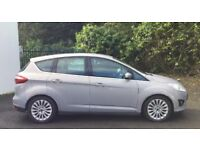 FORD CMAX 2.0l AUTOMATIC