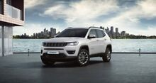 JEEP Compass 1.3 Turbo T4 150 CV aut. 2WD Business