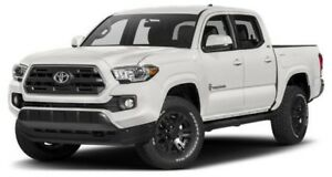 2016 Toyota Tacoma TRD Sport Local One Owner, Backup Camera,...