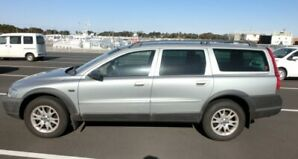 2004 Volvo XC70  2.5T Cross Country AWD