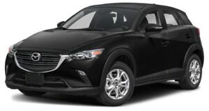 2019 Mazda CX-3 GS CLEAN CARFAX/ONE OWNER/BACKUP CAMERA/BLUET...