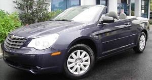 2008 Chrysler Sebring Convertible Windsor Region Ontario image 8