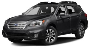 2015 Subaru Outback 2.5i Limited Package AWd Navi Roof