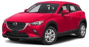 2019 Mazda CX-3 GS GS Auto AWD