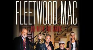 2 tix Fleetwood Mac Nov.5th @ ACC