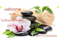 Lotus Wellness Centre, specialising in authentic Chinese Massage in Dorchester