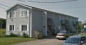 NON-SMOKING 2 Bedroom apartment building close to Elmwood Dr