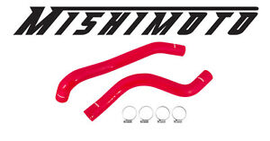 Mishimoto parts for Honda Civic, Prelude, S2000, Integra, RSX +