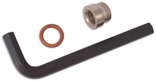 Prix de l/'offre Colortune//Hi-Gauge Adaptor Kit 18 mm Part No G4055E de Gunson