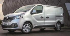 Renault Trafic Sport SL27 125 Twin Turbo 1.6dCi Energy E6