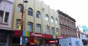 Available for Lease – Office in the centre of the Hobart CBD Hobart CBD Hobart City Preview