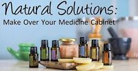 Pure Therapeutic Grade Essential Oils!