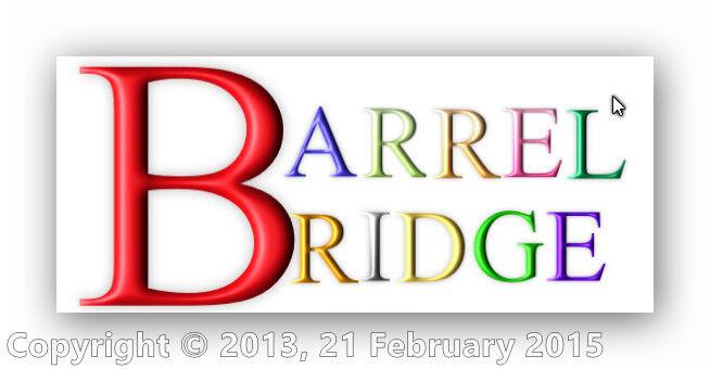 Barrel Bridge Trading Company Ltd