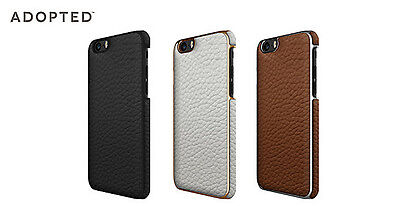 STYLISH ADOPTED IPHONE 4S BROWN CASE LEATHER WRAP CASE COVER BEST GIFT