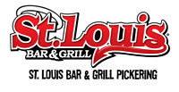 St Louis Bar  Grill Pickering Looking for Servers & Bartenders