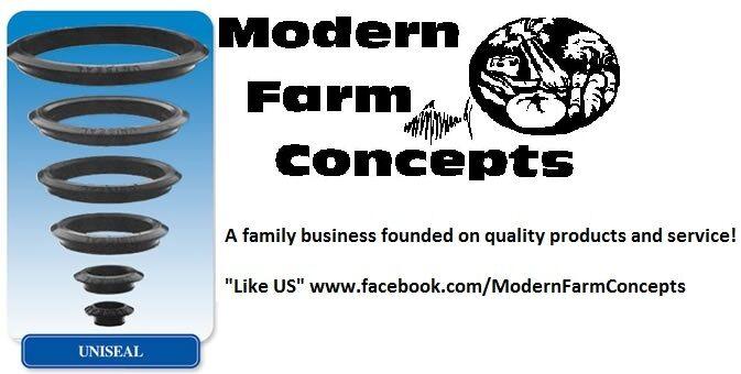 Modern Farm Concepts