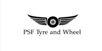 PSF Tyre and Wheel