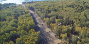 RV LOTS FOR SALE at Lakeshore RV Properties-LARGE, TITLED LOTS