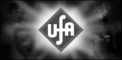 Lot 3 UfA Universum Film Berlin historische Aktien 1942 Bertelsmann RTL Kino