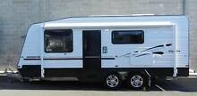 "BRAND NEW 2015 Scope 19'8"" Kingston Caravan Clontarf Redcliffe Area Preview"