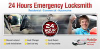Local Locksmith / Serrurier Local