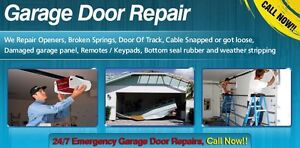 Garage Doors Opener Installation &Repairs Cambridge Kitchener Area image 5