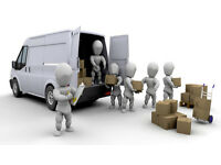 MAN & VAN (HOUSE ,RUBBISH REMOVALS & DELIVERIES)