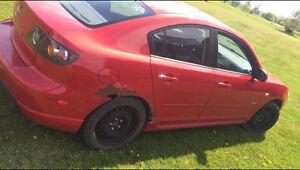 Mazda 3  Belleville Belleville Area image 5