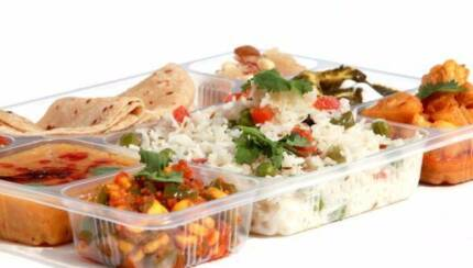 Indian Veg/Non-Veg Tiffin Service in Point Cook