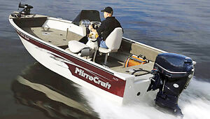 HOT BUY - 16Ft Wide Body PRO FISHING SERIES Packages