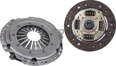 TRACKER 2014-2018 Clutch Pressure Plate and Disc ORIGINALGM