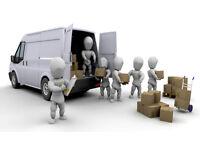 Man & Van in All Removals. Pickups etc Best Service. 24/7