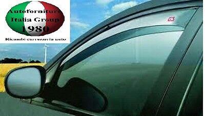 Deflectores a Prueba de Viento Deflector G3 2PZ Volkswagen Caddy 2005 ></noscript>