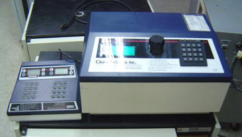 Charm Sciences LSC 6600 Liquid Scintillation Counter / Luminometer