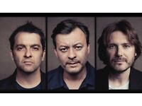 MANIC STREET PREACHERS - 2 STANDING TICKETS £35 EACH - 18TH OCTOBER - AT THE ROUNDHOUSE IN LONDON