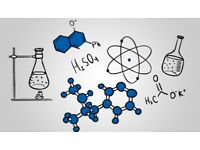 Chemistry Tutition