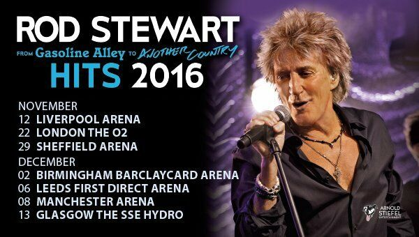Permalink to Rod Stewart Tour Leeds