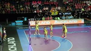 Fast5 Netball World Series 2 x Gold Tickets Ashtonfield Maitland Area Preview