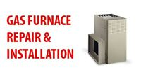 Heating and cooling services same day repair