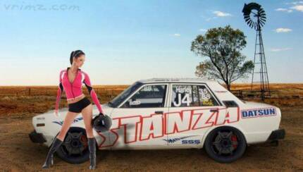 WANTED Datsun Stanza Parts Huonville Huon Valley Preview