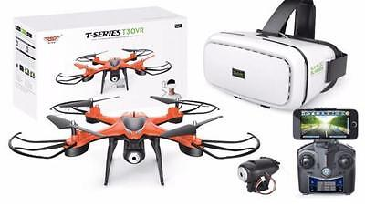 Large Hd Wifi Camera Drone Tt911 With Vr 2 4Ghz 4Ch 6 Axis Rc Quadcopter Usa