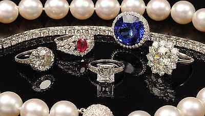 Finest Estate Jewelry
