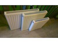 3 radiators