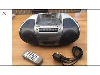 Panasonic RX-D29