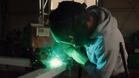 Professional  Welding and Fabrication Services