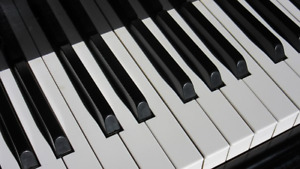Professional Piano Tuning