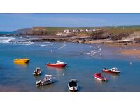 DEVON & CORNWALL HOLIDAY BARGAINS - DOGS WELCOME - BEACHES - 2 POOLS - BAR - SURFING - CYCLING