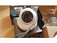 New - 4 x Annke CCTV Cameras - Full HD – 1080p (TVI)