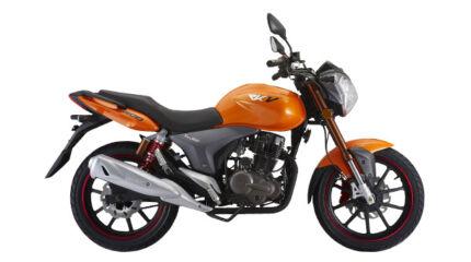 MOTOBI,RKV 200,Learner Legal lightweight naked bike. Campbelltown Campbelltown Area Preview